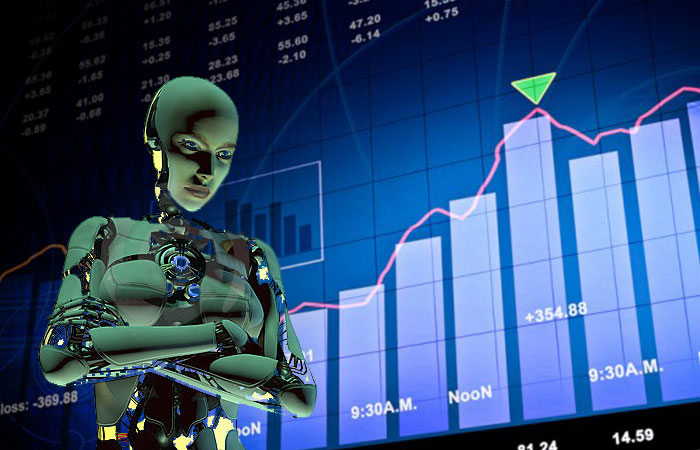 Make money with Forex robots